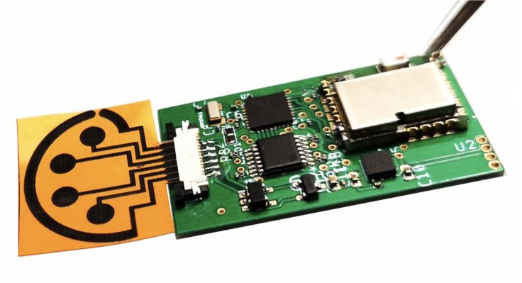COVID-19 Sensor