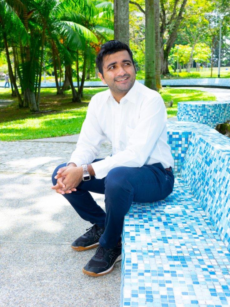 Surya Devan E