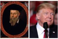 Donald Trump Nostradamus