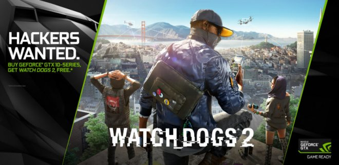 Watch Dogs 2 PC bundle