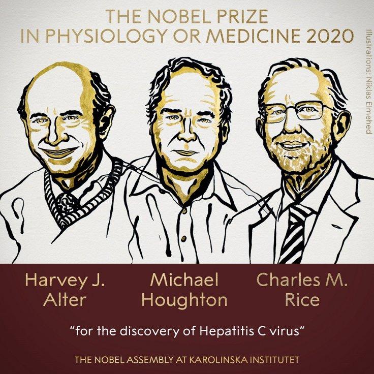 2020 Nobel Prize