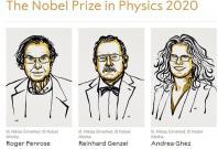 Nobel Physics 2020