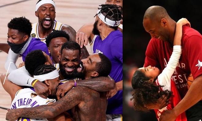 NBA Kobe