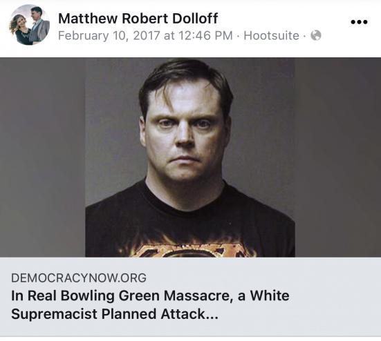 Matthew Dolloff