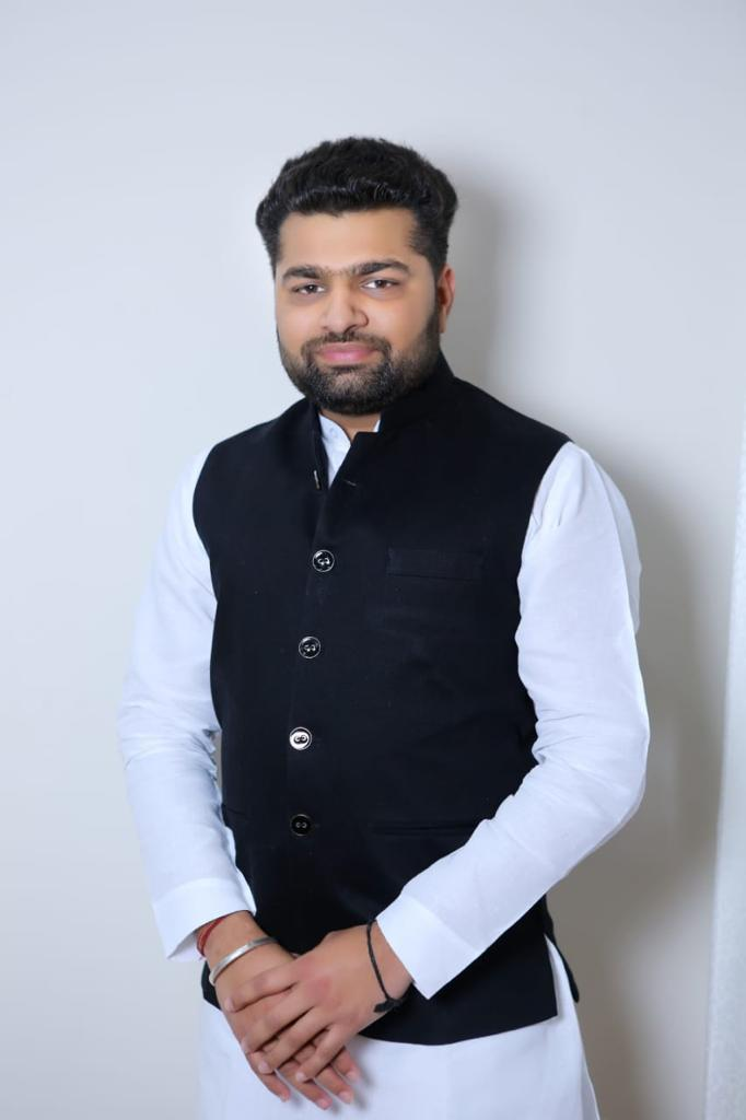 Gourav Mittal Padla