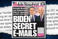 New York Post story