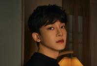 EXO's Chen,