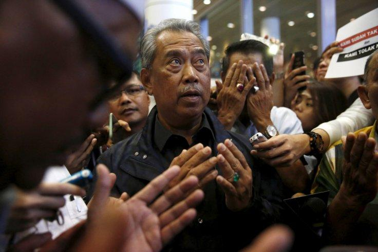 Defiant Najib orchestrates expulsion of Muhyiddin and Mukhriz from Unmo