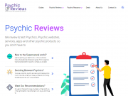 Psychicreviews