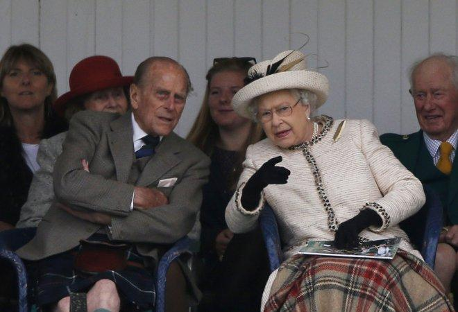 The Royal Romance: Heartwarming images of Queen Elizabeth and Prince Philip, the Duke of Edinburgh as they celebrate 69 years of marriage