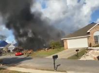 Alabama Plane Crash