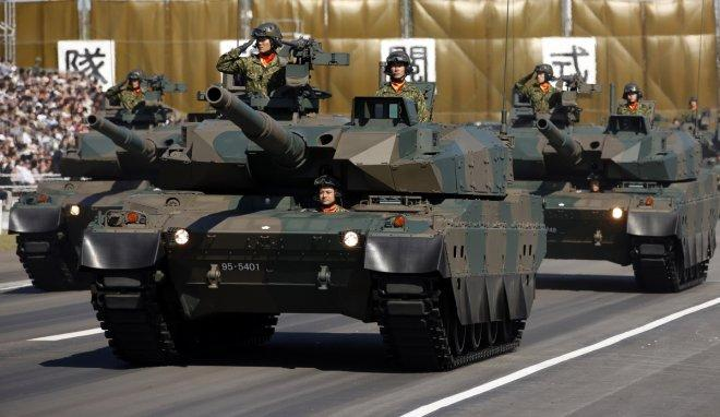 Breaking: Hong Kong seizes Singapore-bound armored vehicles from Taiwan