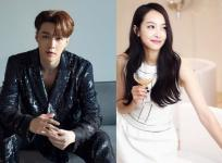 Lay and Victoria