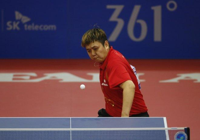 Mother of ex-national table tennis player Li Hu charged with bribery