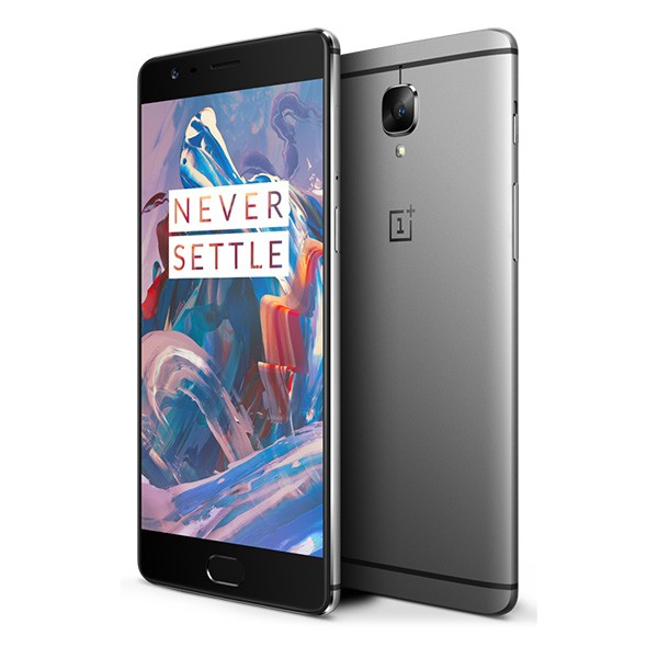 OnePlus 3 gets OxygenOS 3.2.8