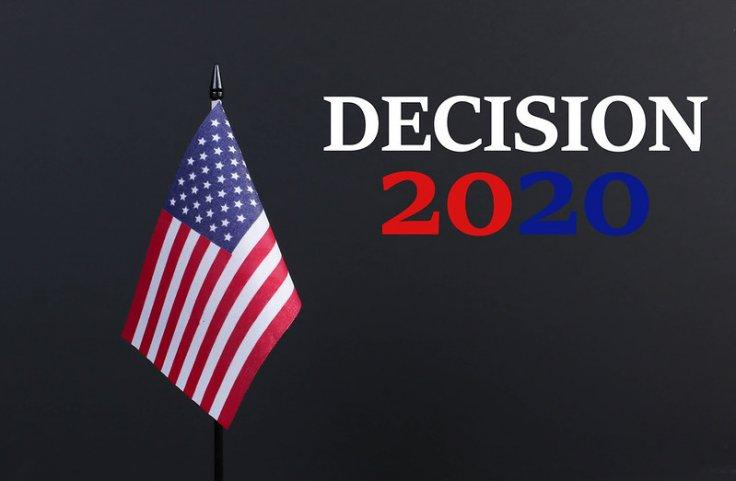 US Election 2020: How Electoral College Works; What if ...