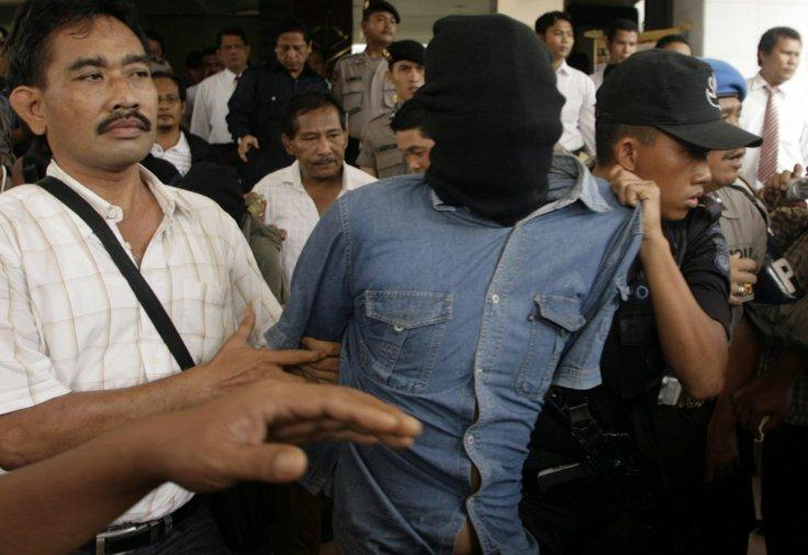 Indonesia arrests militant for planning bomb attack on Myanmar embassy