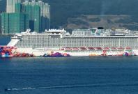 World Dream Cruise Liner
