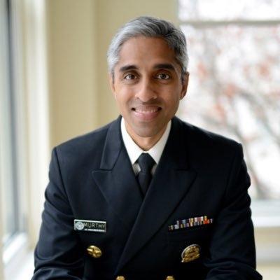 Vivek Murthy