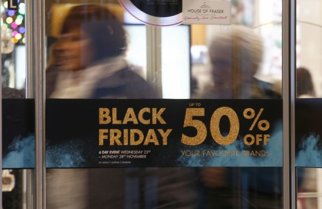 Black Friday offers in Singapore: Where to shop for best deals?