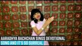 aaradhya-bachchan-sings-devotional-song-and-its-so-surreal
