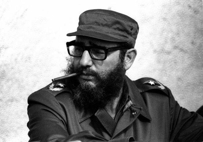 Obituary: Fidel Castro, revolution's evergreen icon, dies after outlasting 9 US presidents