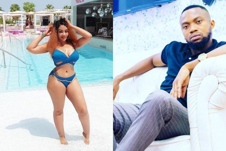 Zari Hassan slams ex-boyfriend Diamond Platnumz's stepbrother Ricardo Momo