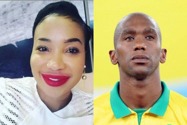 Days After Mshoza S Death Her Ex Boyfriend Anele Ngcongca Killed In Road Accident
