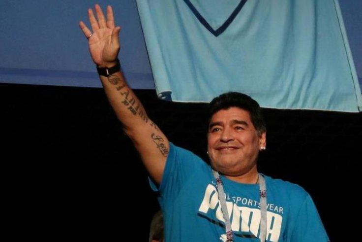 Diego Maradona's death: Here's are his most powerful, controversial and inspiring quotes