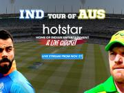 India vs Australia Match Live in Singapore, South Africa and Canada