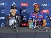 West Indies vs New Zealand Live Streaming