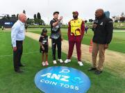 New Zealand vs West Indies Live Streaming