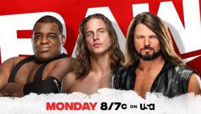 WWE Monday Monday Raw