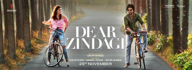 Dear Zindagi: 8 life lessons from the film we all need to know for happier life