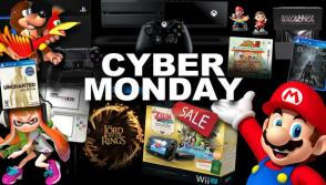 Cyber Monday Android game sales