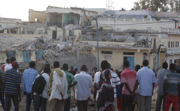 US strike on al shabaab kills 150