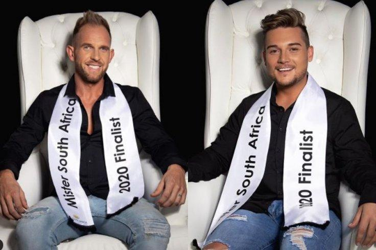 Mr South Africa