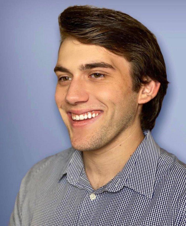 Nathan Johnson