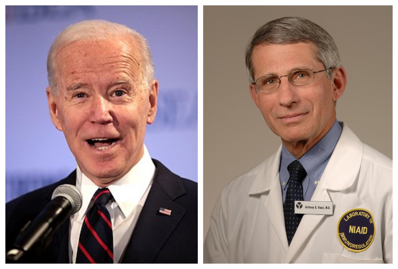 Biden Won't Seek Mandatory COVID Vaccine