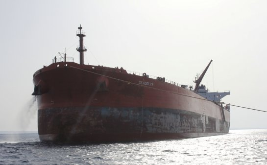 Malaysia jails 8 Indonesians for hijacking oil tanker last year
