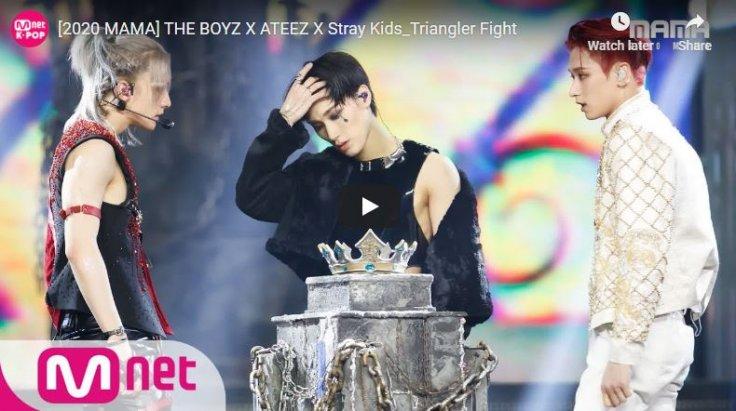 Mnet Kingdom