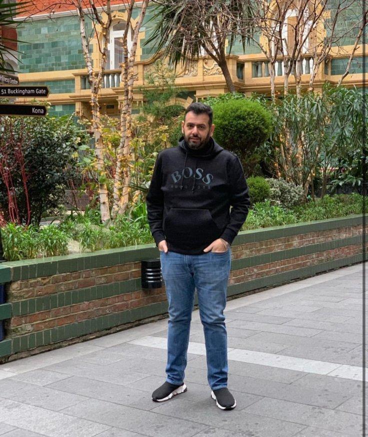 Fahed Alterkavi