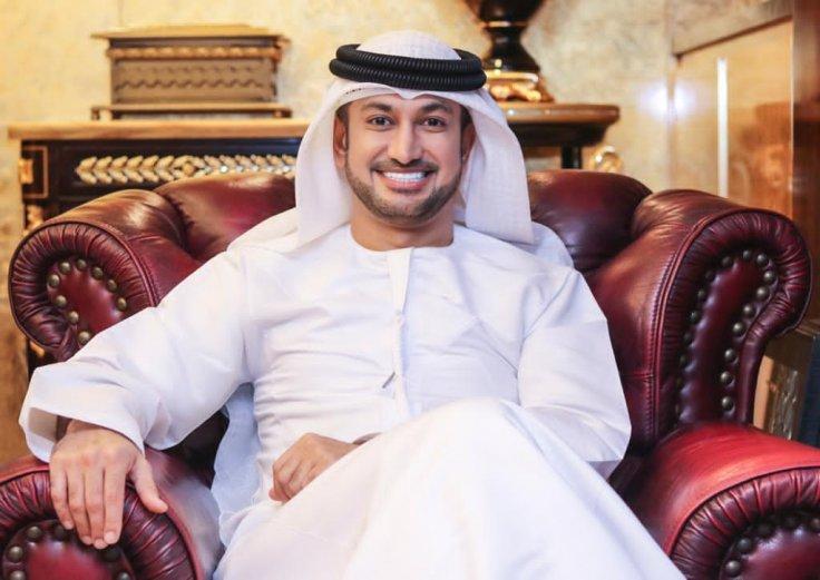 Saeed Khalifa Mohammed Al Fuqaei
