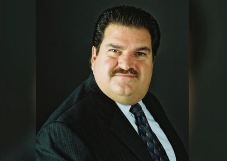 Joseph Santiamo