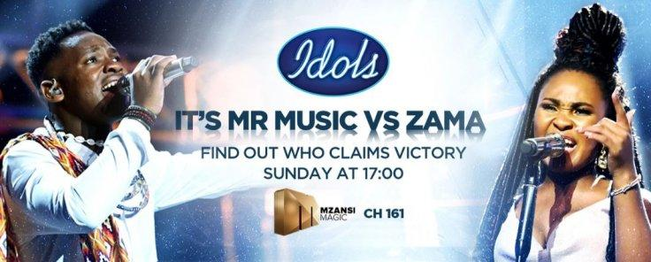 Idols South Africa Watch Live Online