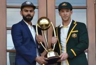 India vs Australia Test Series Prediction