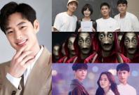 K Dramas on Netlfix in 2021