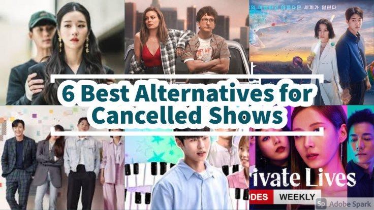 Six K Shows cancelled after MBC staff tests coronavirus positive: 6 Best South Korean Netflix Alternatives
