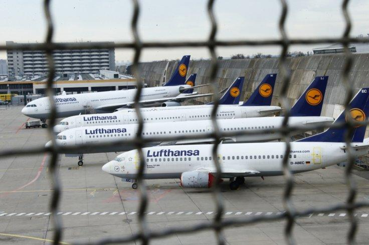 Lufthansa cancels almost 900 flights as pilots' strike continues