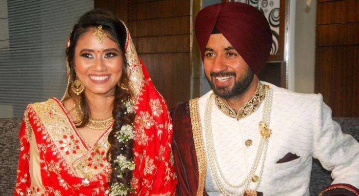 Malaysian Muslim woman leave Islam to marry Indian hockey captain Manpreet Singh